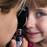 August Is Children's Eye Health & Safety Month