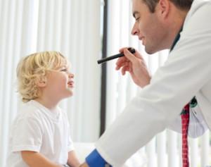 Congenital Cataracts Children