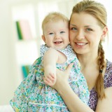 A Look into Children's Eye Development